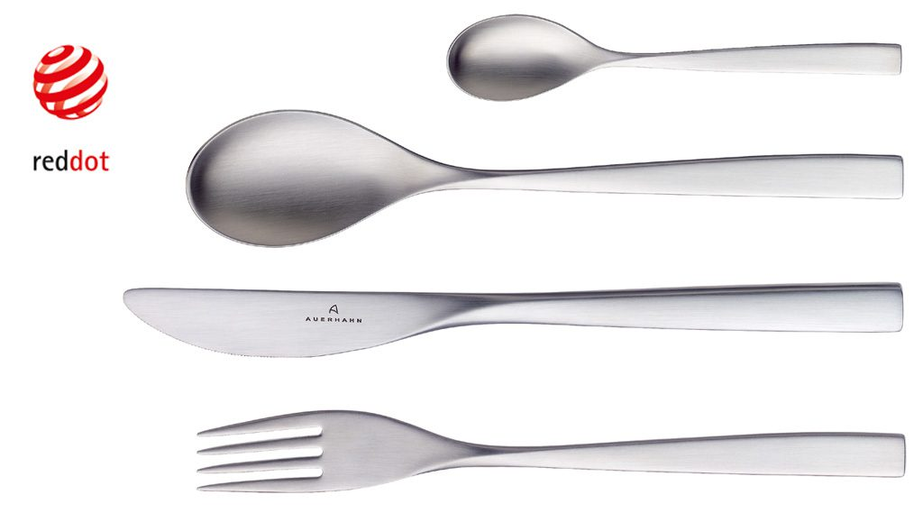Helix Cutlery Stainless Steel. Production: WMF/Auerhahn, Germany
